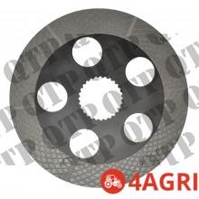 Brake Disc Deutz Agrotron 243mm
