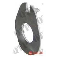 Idler Gear Lock Plate