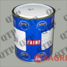 Paint 1 Ltr Grey Primer Undercoat