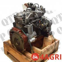 Engine Complete Ford 4 Cylinder Turbo