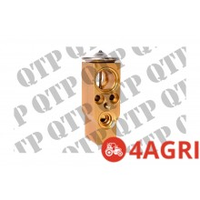 Expansion Valve Aircon