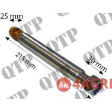 Chrome Rod