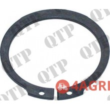 Power Steering Shaft Circlip